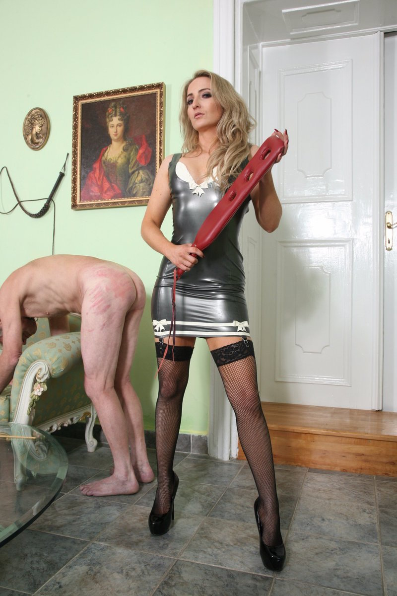 will not female domination sissy slut improbable. reserve